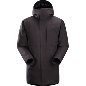 Arc'teryx Therme Parka Herr black